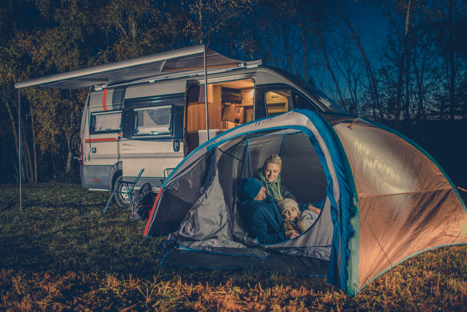 How to Pick Out the Perfect Swag for Your Next Camping Adventure